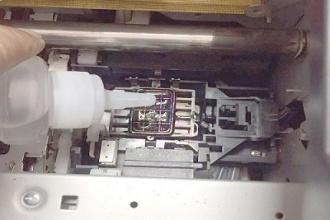 Hướng dẫn cách ngâm rửa đầu in máy in phun Epson, Hp, Canon, Brother chi tiết và hiệu quả nhất